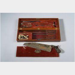 Surgeon's Set by Charles W. Kolbe