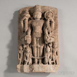 Andagu Stone Stele