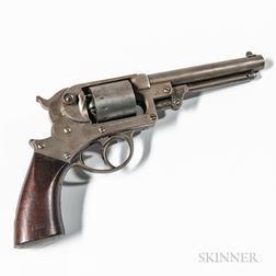 Starr Arms 1858 Army Revolver