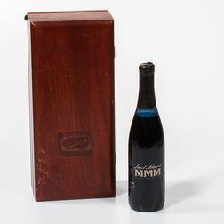 Sam Adams MMM Millennium, 1 24oz bottle (owc)