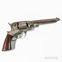 Starr Arms 1863 Revolver