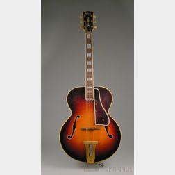 American Guitar, Gibson Incorporated, Kalamazoo, 1946, Style L-5