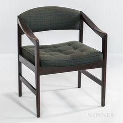 Edward Wormley for Dunbar Lounge Chair