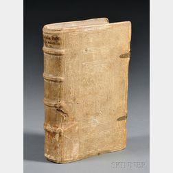 Porta, Giovanni Battista della (1535-1615) Magiae Naturalis Libri Viginti