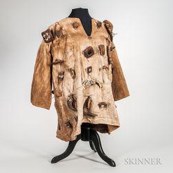 Mende-style Hunter's Shirt