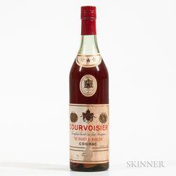 Courvoisier Three Star, 1 bottle