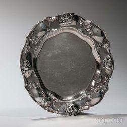 Gorham Martelé .9584 Silver Plate