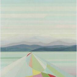 Michiel Gloeckner (American, 1915-1989)  Haiti #4