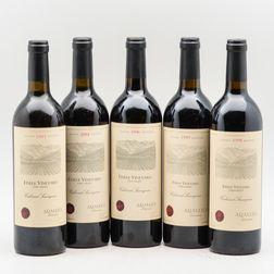 Araujo, 5 bottles