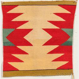 Navajo Germantown Mat