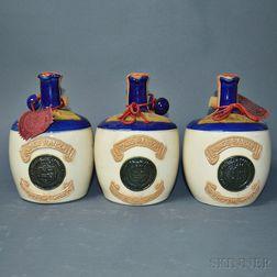Kings Ransom Round the World, 3 4/5 quart bottles