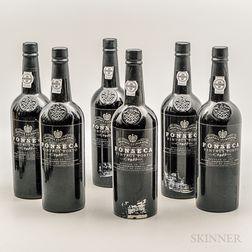 Fonseca Vintage Port 1985, 6 bottles