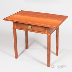 Cherry Tray-top Tea Table