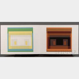 (Art, Modern), Albers, Josef (1888-1976)