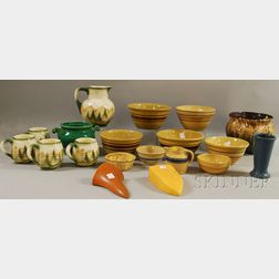 Twenty Arts & Crafts, Country, and Decorative Items