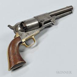Colt 3rd Model Dragoon Revolver