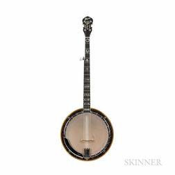 Ibanez Artist 591FB Five-string Banjo, c. 1976