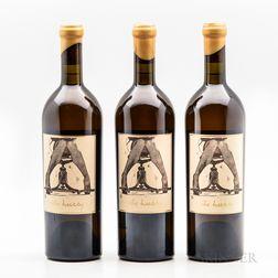 Sine Qua Non The Hussy White Wine 2000, 3 bottles