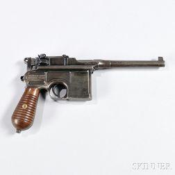 Mauser Model C-96
