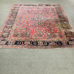 Sarouk Area Carpet