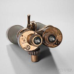 "Japanese ""Big Eye"" Naval Binoculars"