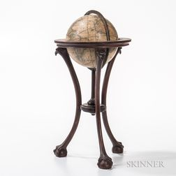 Merriam Moore & Co. 6-inch Terrestrial Globe