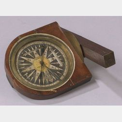 Eames's Improved Patent Compass