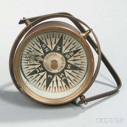 "Robert Merrill ""Tell Tale"" Compass"