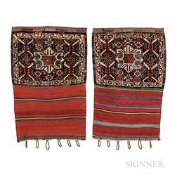 Pair of Khamseh Bags