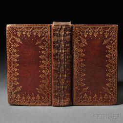 Bible, New Testament in Greek.