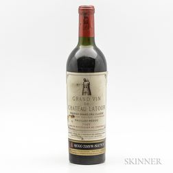 Chateau Latour 1949, 1 bottle