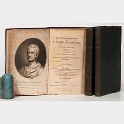 Newton, Sir Isaac (1643-1727) The Mathematical Principles of Natural Philosophy.