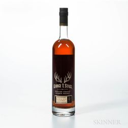 Buffalo Trace Antique Collection   George T Stagg