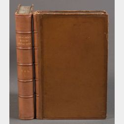 (Ornithology, Two Titles in Three Volumes)