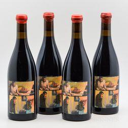 Red Car Amour Fou Pinot Noir 2003, 4 bottles