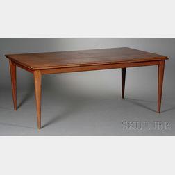 J.L. Moller Dining Table