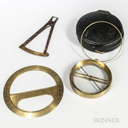 Three Instruments