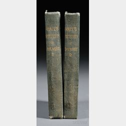 Hall, James (1793-1868)   Sketches of the History, Life, and Manners in the West
