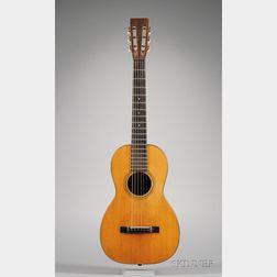 Rare American Guitar, C.F. Martin & Company, Nazareth, 1909, Prototype Style 18