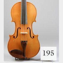 Contemporary Violin