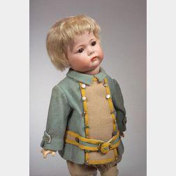 K*R 115A Pouty Character Boy