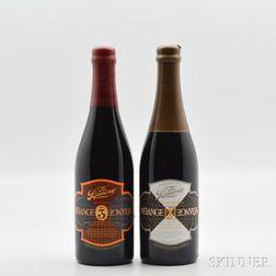 The Bruery Melange, 2 bottles