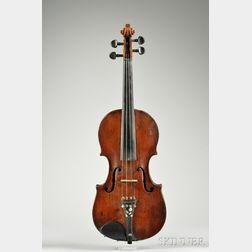 German Violin, c. 1800