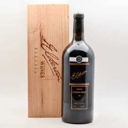 Elderton Command Shiraz 1997, 1 double magnum