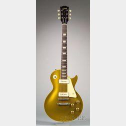 American Electric Guitar, Gibson Incorporated, Kalamazoo, 1955, Model Les Paul