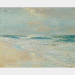 Max Kuehne (American, 1880-1968)      Nauset Beach