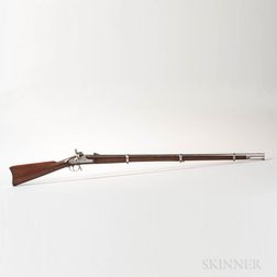 U.S. Special Model 1861 Contract Rifle Musket