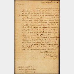 Shirley, William  (1694-1771), Governor of Massachusetts 1741-59