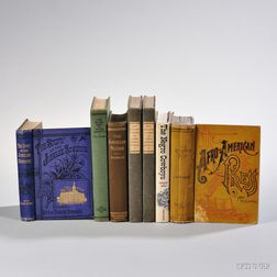 African American History, Six Titles in Seven Volumes.