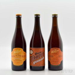 The Bruery Sucre - New American Oak 2014, 2 bottles